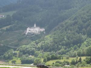 1.2 Schloss marienberg, Burgeis