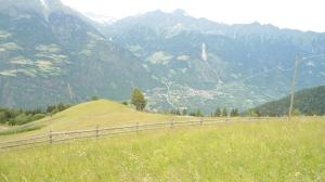 3.10 prachtig uitzicht vanop terras Aschbacherhof