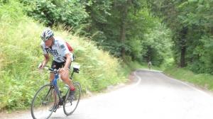 3.7 heerlijke klim naar Aschbach