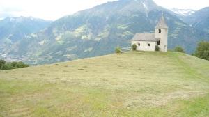 3.8  kerkje in Aschbach
