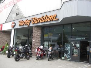 5.9 Voor de Harley liefhebbers