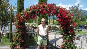 6.7 bezoek botanische tuin